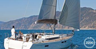 Segelboot Jeanneau Sun Odyssey 519 (2017)