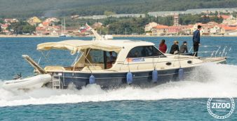 Barca a motore Adriana 44 (2009)