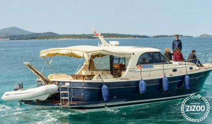 Motor boat Adriana 44 (2009)