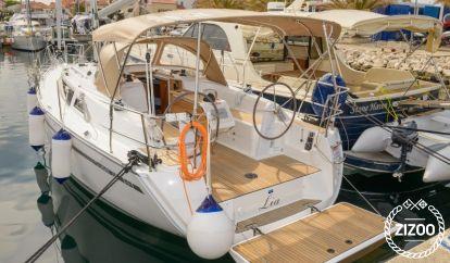Segelboot Bavaria Cruiser 34 (2017)