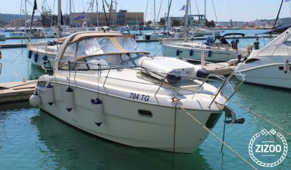 Motor boat Bavaria Sport 32 (2012)