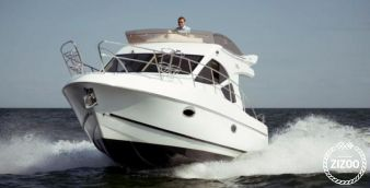 Motor boat Galeon 290 Fly (2017)