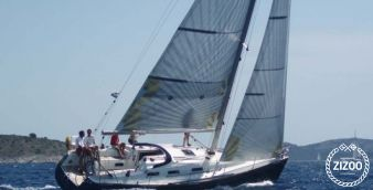 Barca a vela Salona 37 (2006)