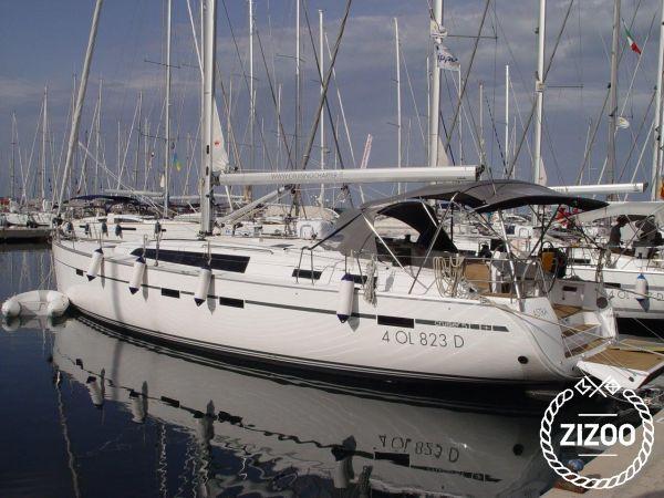 Barca a vela Bavaria Cruiser 51 - 2017 (raddobbo 2021)-2