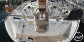 Sailboat Bavaria Cruiser 47 (2009)