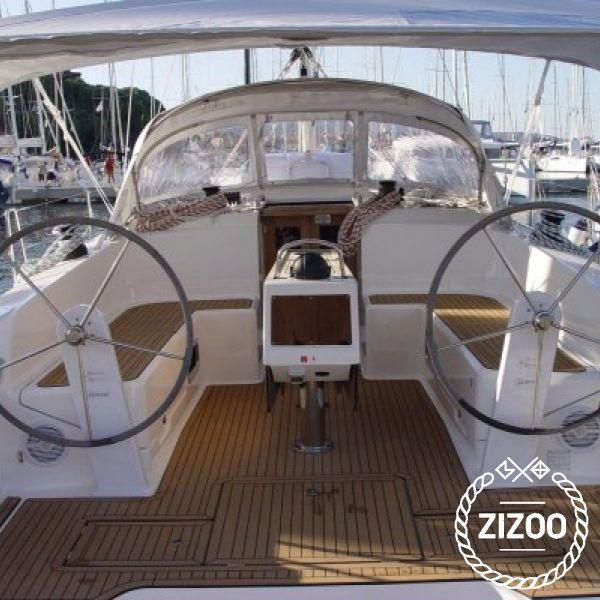 Barca a vela Bavaria Cruiser 46 - 2015 (raddobbo 2021)-0