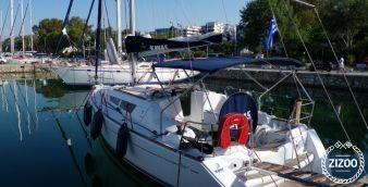 Sailboat Jeanneau Sun Odyssey 36 i (2007)
