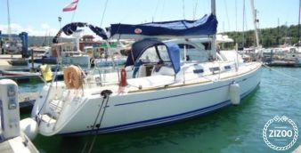Segelboot Dufour 44P 2004