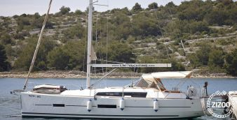 Segelboot Dufour 382 Grand Large (2016)