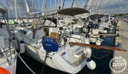 Sailboat Jeanneau Sun Odyssey 33 i (2011)