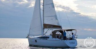 Sailboat Elan 35 2015