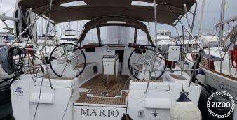 Barca a vela Jeanneau Sun Odyssey 439 Performance (2015)
