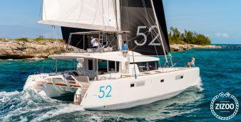 Catamarano Lagoon 52 2018