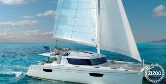 Catamaran Fountaine Pajot Saba 50 2018