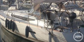 Sailboat Jeanneau Sun Odyssey 509 2014