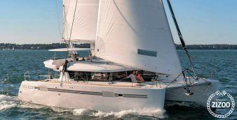 Catamaran Lagoon 450 Luxury (2016)