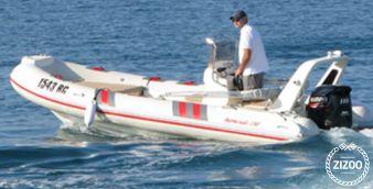 Rennboot Beneteau Barracuda 530 2014