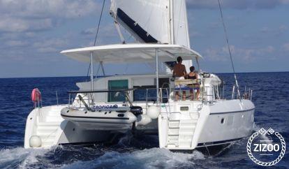 Catamaran Lagoon 420 (2009)