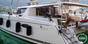 Catamarano Fountaine Pajot Helia 44 2015