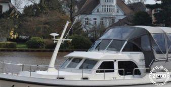 Barca a motore Linssen Grand Sturdy 29.9 AC 2012