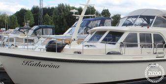 Barca a motore Linssen 410 2016