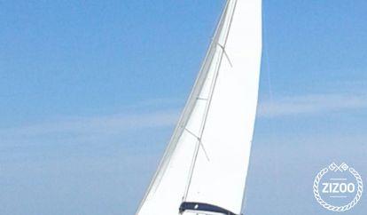 Segelboot Jeanneau Sun Odyssey 39 i (2009)