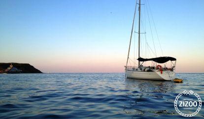 Segelboot Beneteau First 33.7 (2005)