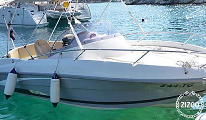 Speedboat Beneteau Flyer 550 SP (2010)
