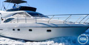Motorboot Ferretti 430 2004