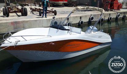 Speedboat Barracuda 545 (2016)
