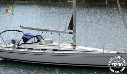 Sailboat Bavaria Cruiser 50 (2002)