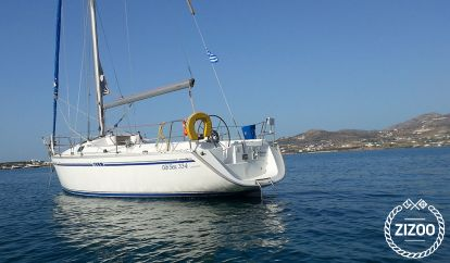 Zeilboot Dufour Gib Sea 334 (2003)