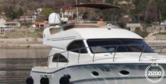Motorboot Rodman 41 (2003)