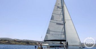 Barca a vela Dufour 50 2003