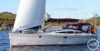 Sailboat Delphia 47 2009