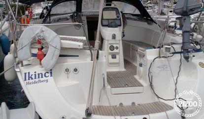 Sailboat Bavaria 39 (2007)