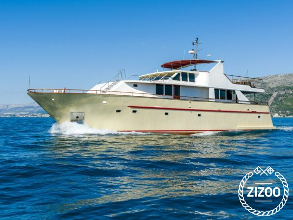 Imbarcazione a motore Korab 0 (2011)-0