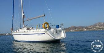 Sailboat Dufour Gib Sea 34 2003