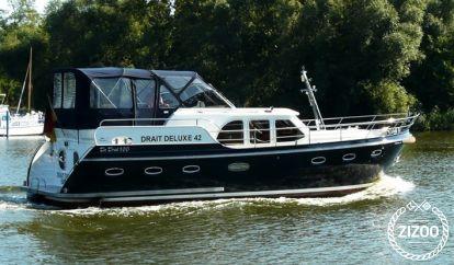 Houseboat Drait Deluxe 42 (2010)