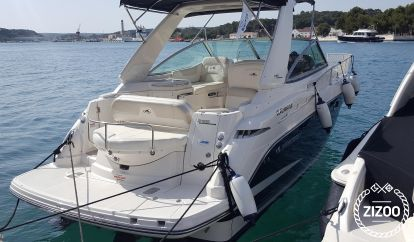 Motorboot Monterey 295 CR (2012)