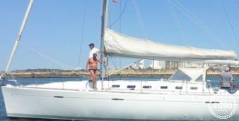 Sailboat Beneteau First 47.7 2008