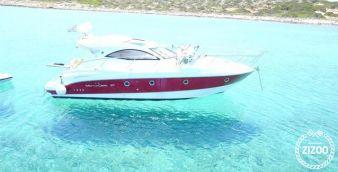 Motorboot Beneteau Monte Carlo 37 2009