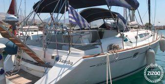 Zeilboot Jeanneau Sun Odyssey 45 (2007)