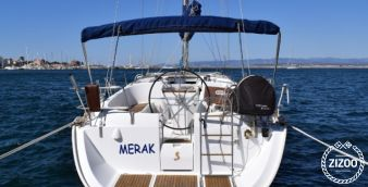 Segelboot Beneteau Oceanis Celebration 411 2003