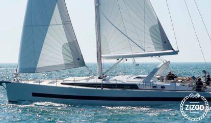 Sailboat Beneteau Oceanis 62 (2018)