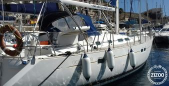 Sailboat Beneteau Oceanis 473 2004
