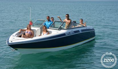Speedboat Cobalt 220 S Bowrider (2009)