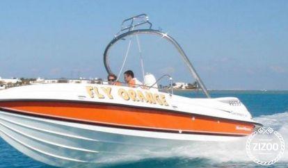 Motor boat Cherokee 65 (2013)