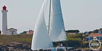 Catamarano Lagoon 450 2018