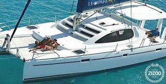 Catamaran Leopard 40 (2006)